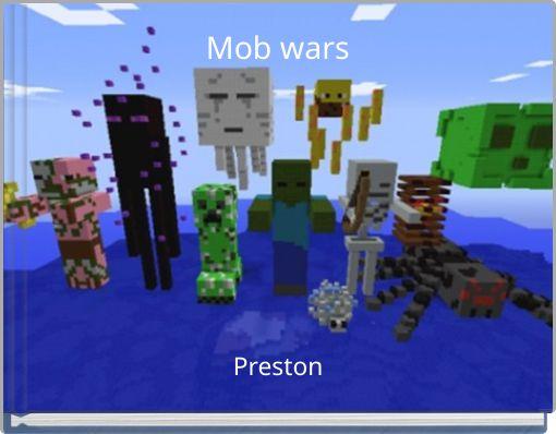 Mob wars