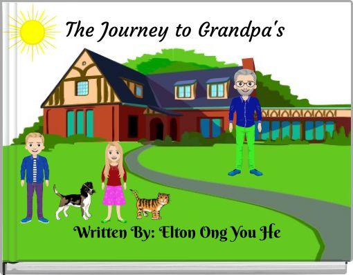 The Journey to Grandpa's