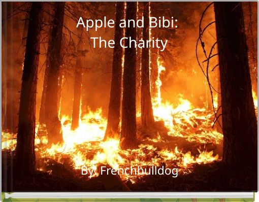 Apple and Bibi: The Charity