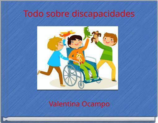 Todo sobre discapacidades