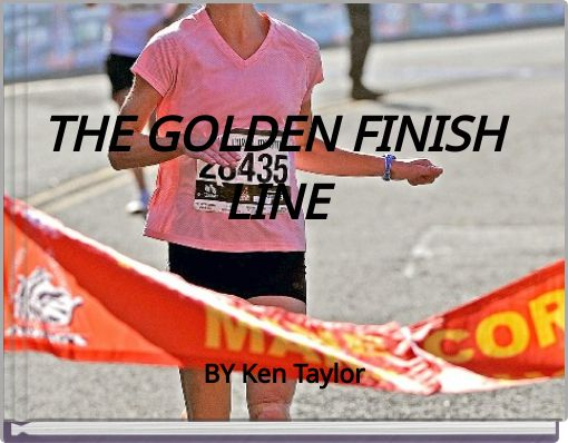 THE GOLDEN FINISH LINE
