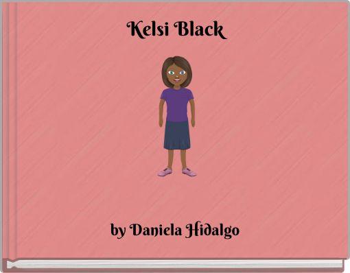 Kelsi Black