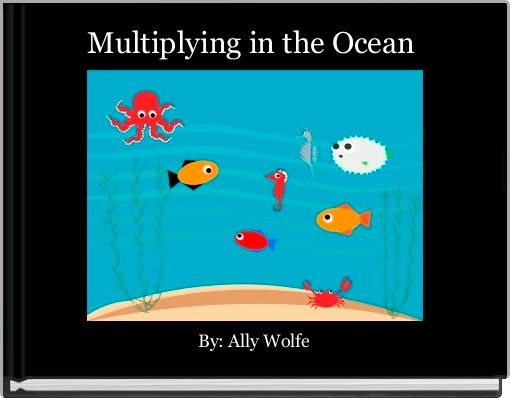 Multiplying in the Ocean