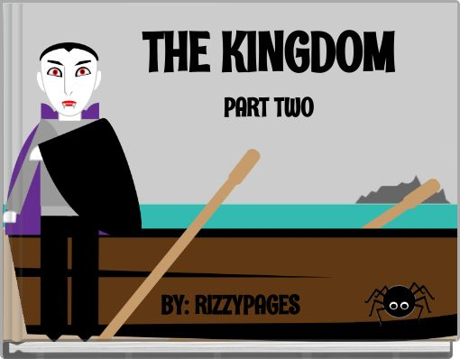 THE KINGDOMPART TWO