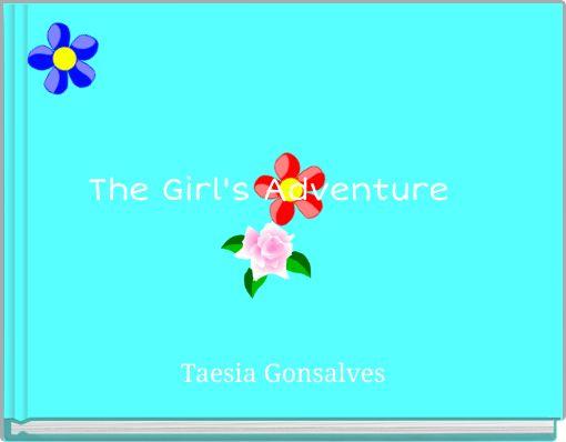 The Girl's Adventure