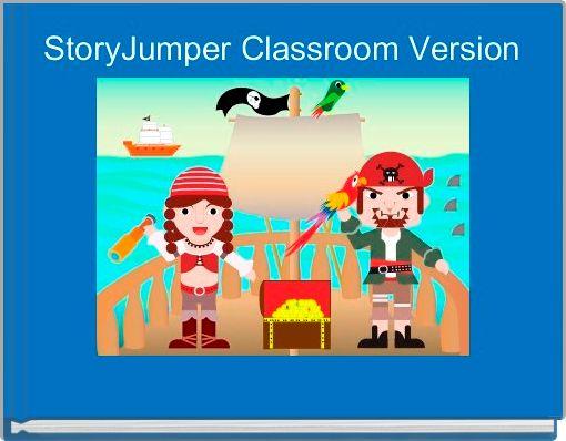 StoryJumper Classroom Version