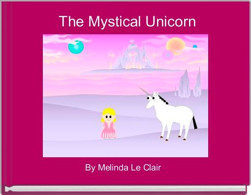 The Mystical Unicorn