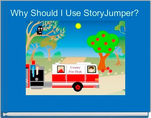 Why Should I Use StoryJumper?