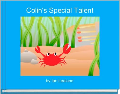 Colin's Special Talent