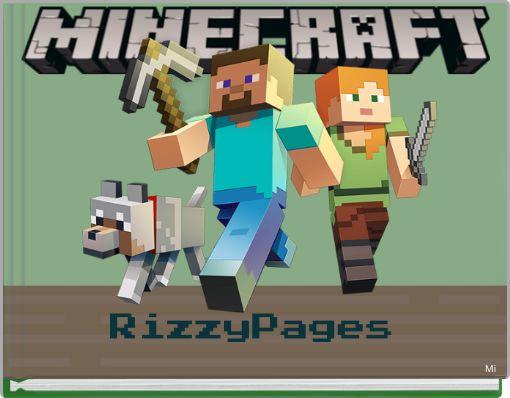 Minecraft Pictures!!!