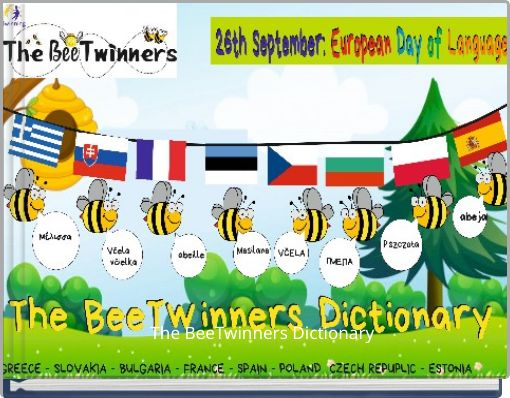 The BeeTwinners Dictionary