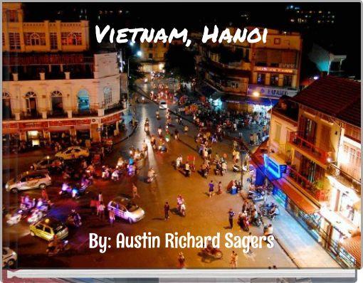 Vietnam,Hanoi