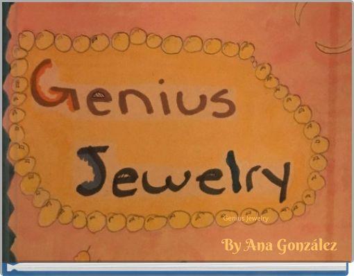 Genius Jewelry