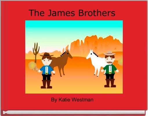 The James Brothers