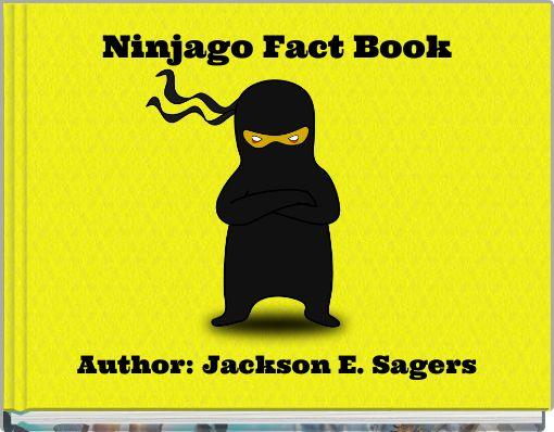 Ninjago Fact Book