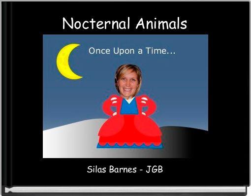 Nocternal Animals