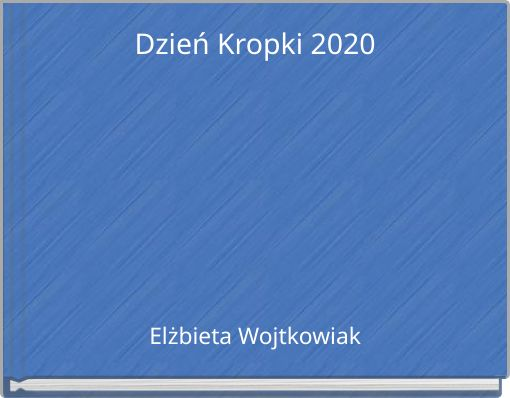 Dzień Kropki 2020