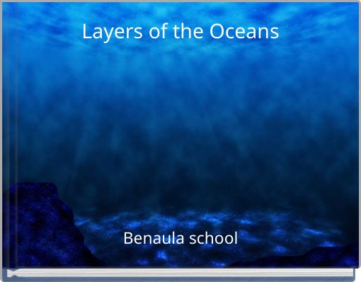 Layers of the Oceans