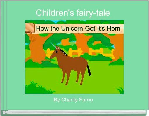 Children's fairy-tale