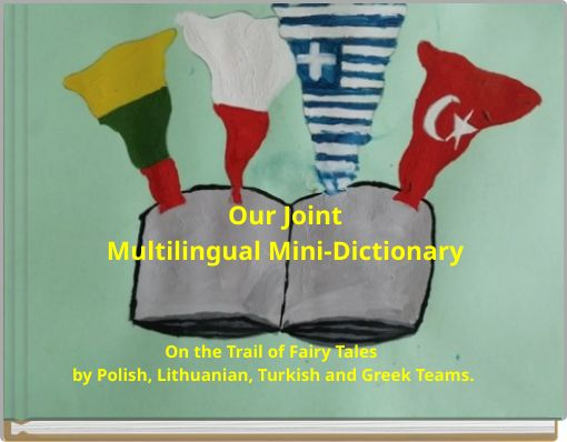 Our JointMultilingual Mini-Dictionary