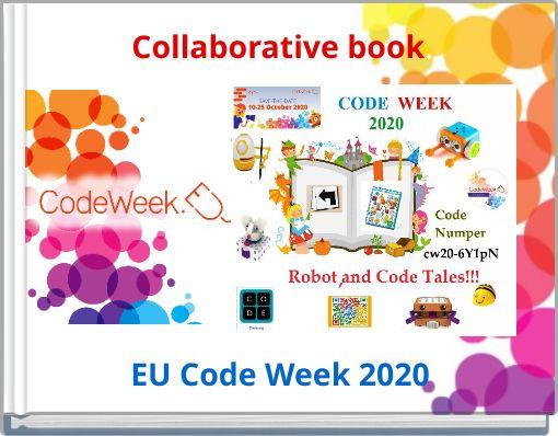 Collaborative book.