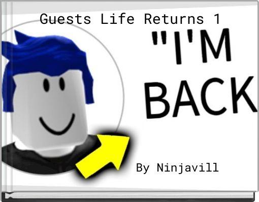 Guests Life Returns 1