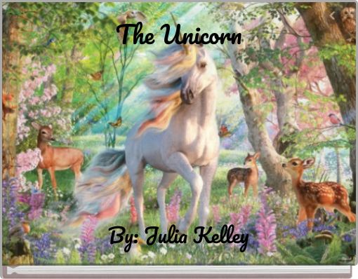 The UnicornBy: Julia Kelley