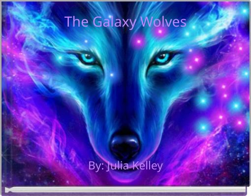 The Galaxy Wolves