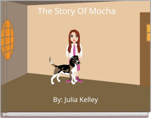 The Story Of Mocha
