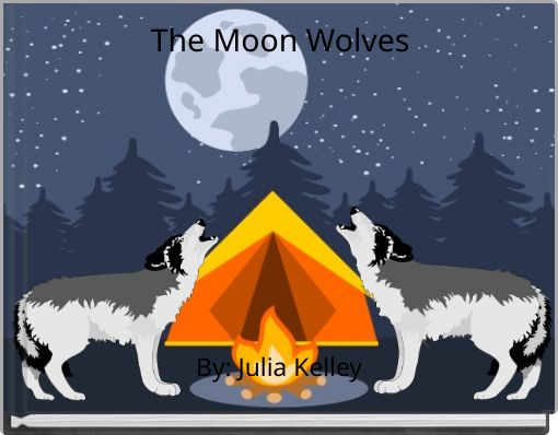 The Moon Wolves