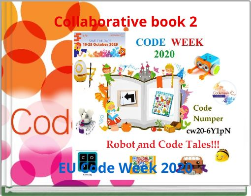 Collaborative book 2