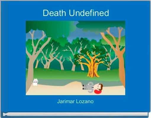 Death Undefined