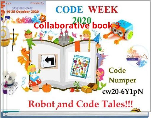 Collaborative book 3