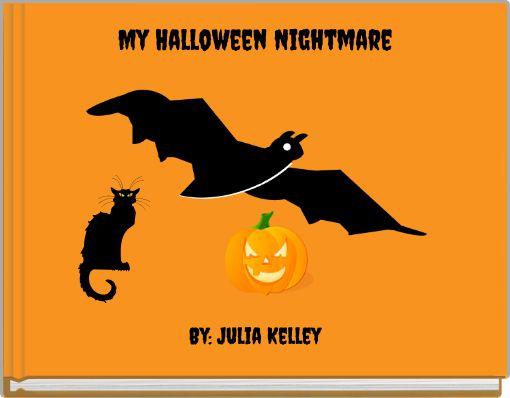 My Halloween Nightmare