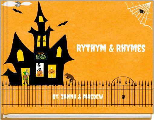 rythym & rhymes
