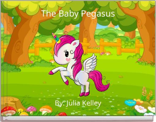The Baby Pegasus