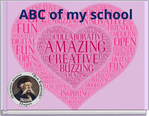 ABCof my school