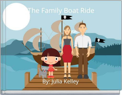 The Family Boat Ride