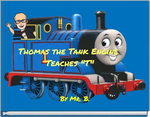 Thomas the Tank Engine Teaches