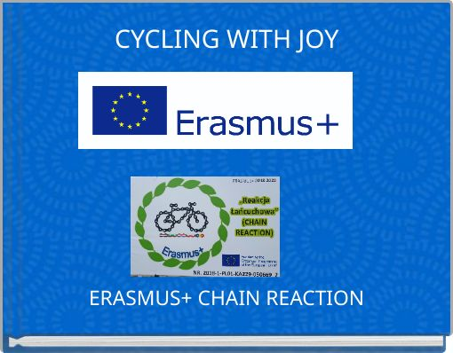 CYCLING WITH JOY