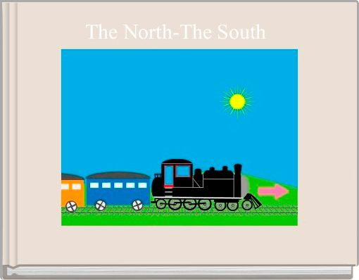 The North-The South