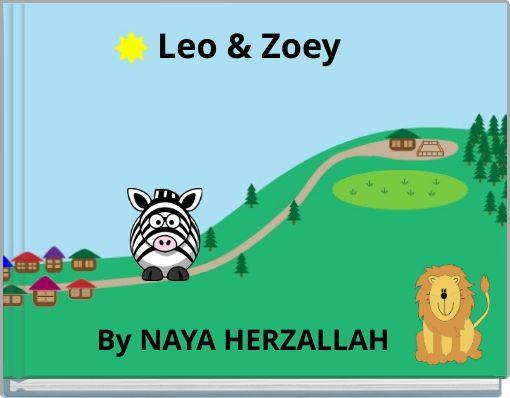Leo & Zoey