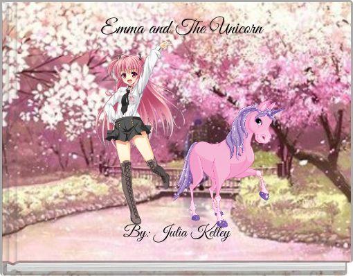 Emma and The Unicorn