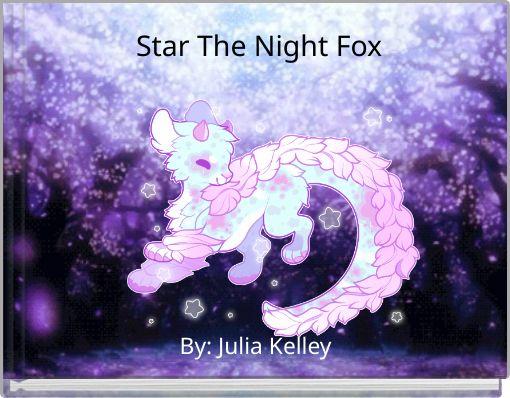 Star The Night Fox
