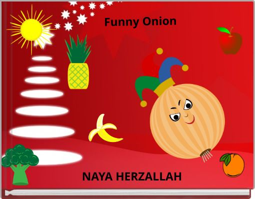 Funny Onion