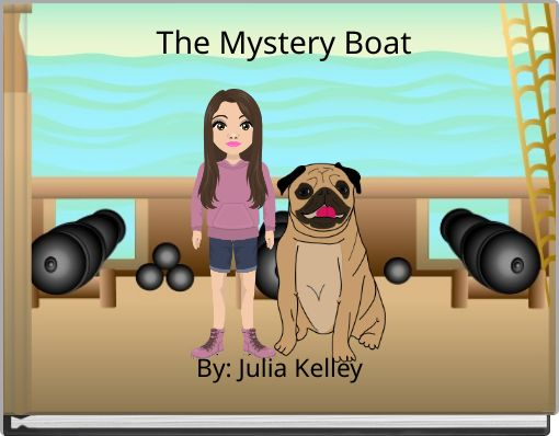 The Mystery Boat