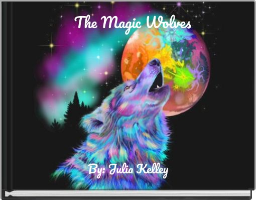 The Magic Wolves