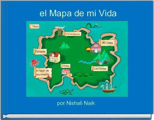 el Mapa de mi Vida