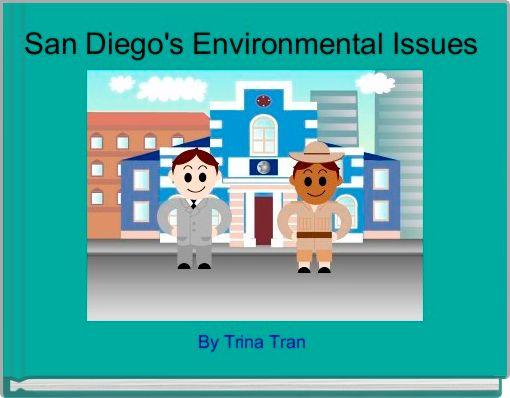 San Diego's Environmental Issues