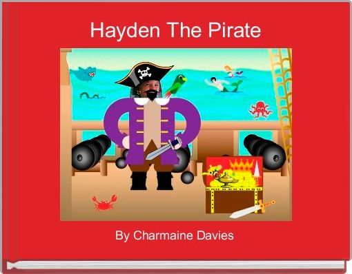 Hayden The Pirate